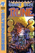 Rune Giant Size (1995) 1