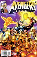 Avengers Infinity (2000) 2