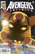 Avengers Infinity (2000) 3