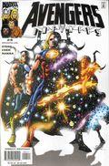 Avengers Infinity (2000) 4