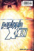 Uncanny X-Men (1963 1st Series) 395A