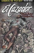 El Cazador The Bloody Ballad of Blackjack Tom (2004) 1