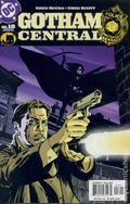 Gotham Central (2003) 18