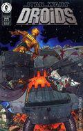 Star Wars Droids (1994 2nd Series) 6