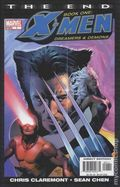 X-Men the End Book 1 Dreamers and Demons (2004) 1