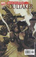 Wolverine Soultaker (2005) 4
