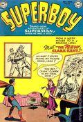Superboy (1949-1979 1st Series DC) 22