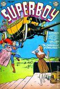 Superboy (1949-1979 1st Series DC) 25