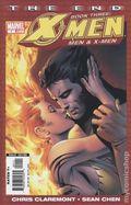 X-Men the End Book 3 Men and X-Men (2006) 1