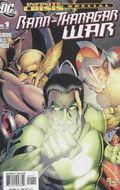 Rann Thanagar War Infinite Crisis Special (2006) 1