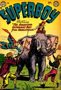 Superboy (1949-1979 1st Series DC) 31