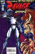 Ravage 2099 (1992) 27