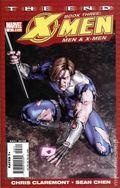 X-Men the End Book 3 Men and X-Men (2006) 3