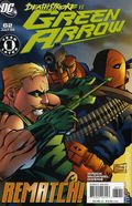 Green Arrow (2001 2nd Series) 62