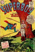 Superboy (1949-1979 1st Series DC) 40