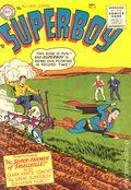 Superboy (1949-1979 1st Series DC) 43