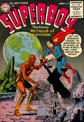 Superboy (1949-1979 1st Series DC) 49