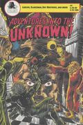 Adventures into the Unknown (1990 A-Plus) 4