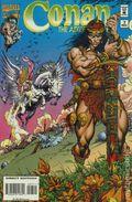Conan the Adventurer (1994) 7