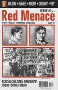 Red Menace (2006) 3