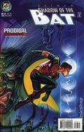 Batman Shadow of the Bat (1992) 33