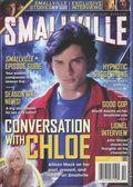 Smallville Magazine (2004) 16A