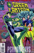 Green Lantern (1990-2004 2nd Series) 57