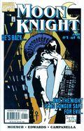 Moon Knight (1998 1st Mini Series) 1