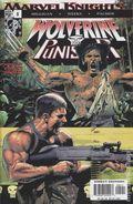 Wolverine Punisher (2004) 5