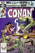 Conan the Barbarian (1970 Marvel) 128