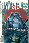 Invisibles (1994 1st Series) 4
