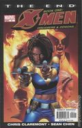 X-Men the End Book 1 Dreamers and Demons (2004) 2