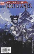 Wolverine Soultaker (2005) 2