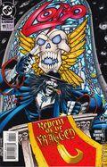 Lobo (1993 2nd Series DC) 11