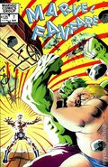 Marvel Fanfare (1982 1st Series) 7