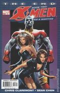 X-Men The End Book 2 Heroes and Martyrs (2005) 3