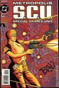 Metropolis S.C.U. (1994) 2