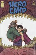 Hero Camp (2005 2nd Series) 3