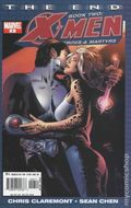 X-Men The End Book 2 Heroes and Martyrs (2005) 6
