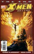 X-Men the End Book 3 Men and X-Men (2006) 5