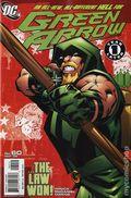 Green Arrow (2001 2nd Series) 60B