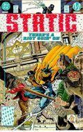 Static (1993 DC) 5