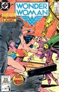 Wonder Woman (1942 1st Series DC) 320