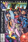 Exiles (2001 1st Series Marvel) 2A
