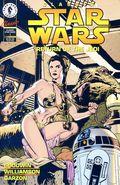 Classic Star Wars Return of the Jedi (1994) 1
