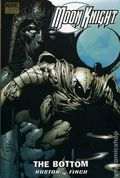 Moon Knight HC (2006-2009 Marvel) Premiere Edition 1A-1ST