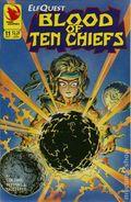 Elfquest Blood of Ten Chiefs (1993) 11