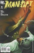 Man-Bat (2006 3rd Series) 5
