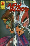 Elfquest New Blood (1992) 22