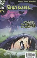 Batgirl (2000 1st Series) 62